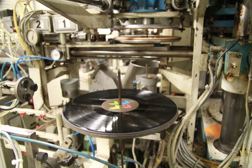 Record Industry 4